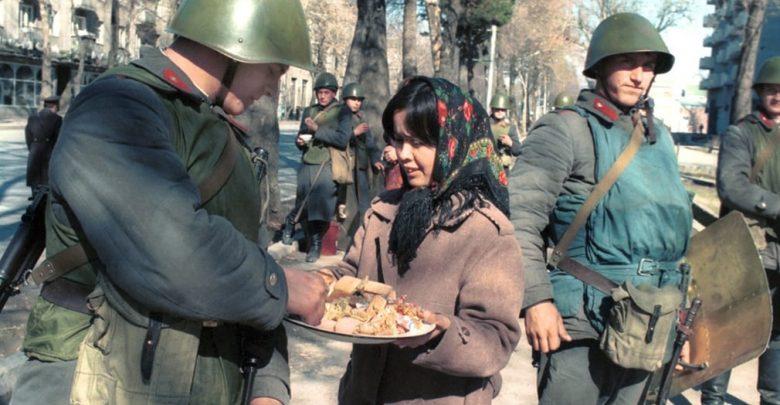 State of Emergency in Tajikistan