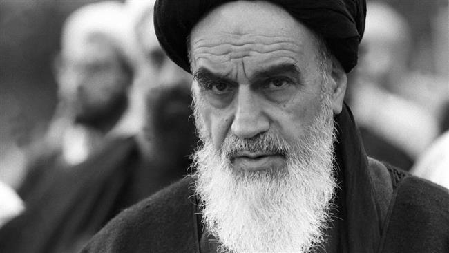 Ayatollah Khomenei