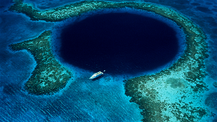 Belize: Crumbing British Colony or Thriving Nation? - Reconciliations of  Nations