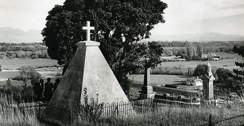 Wairau Monument