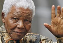 Nelson Mandela and South African Apartheid