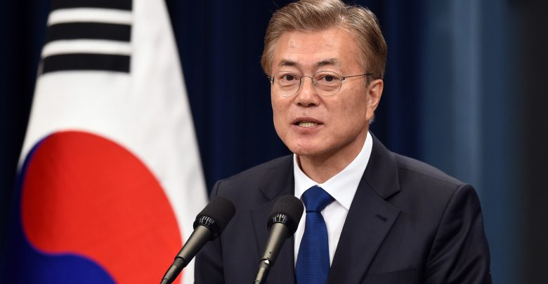Will Moon Arbitrate over Korean Comfort Women