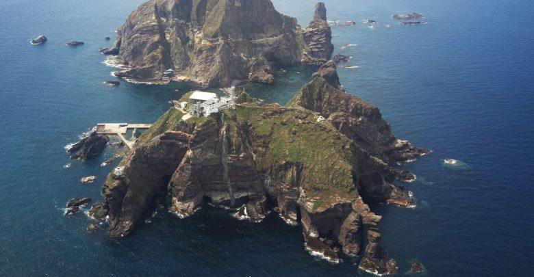 Dokdo or Takeshima
