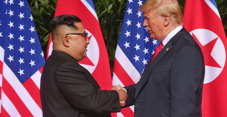 Kim Jong-un and Trump to Meet in Vietnam to Discuss Nuclear Capabilities