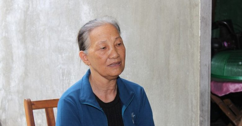 Korean Comfort Women Deserve an Apology but Lai Dai Han Do Too