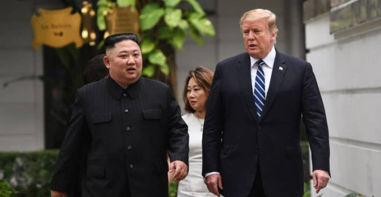 Accomplishments (or lack thereof) From the Trump-Kim Summit