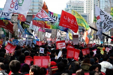 Reforms for South Korean Chaebol