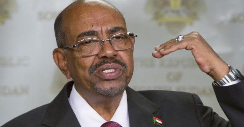 Omar al-Bashir, Sudan