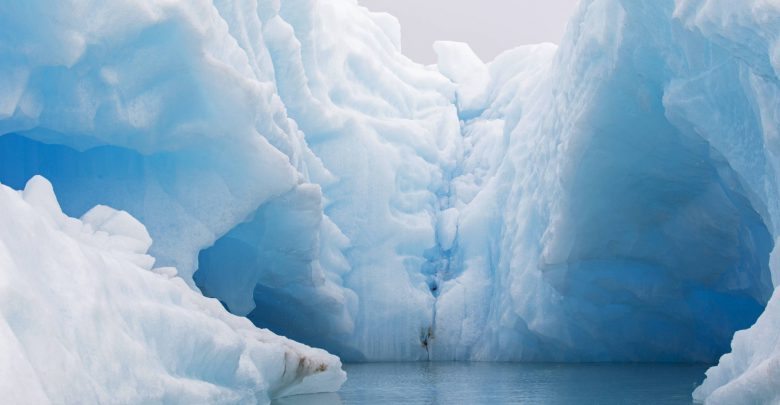 Geopolitics of the Arctic While Caps Melt, Disputes Heighten