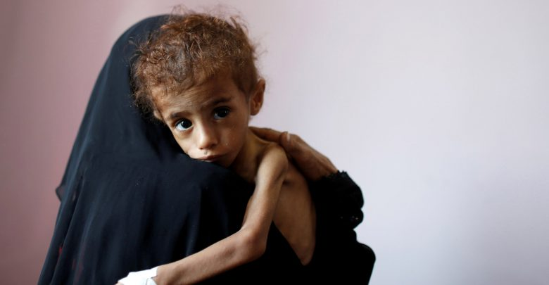 The World's Worst Humanitarian Crisis: The War in Yemen