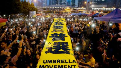Hong Kong Protests and the Extradition Legislation that Sparked a Movement