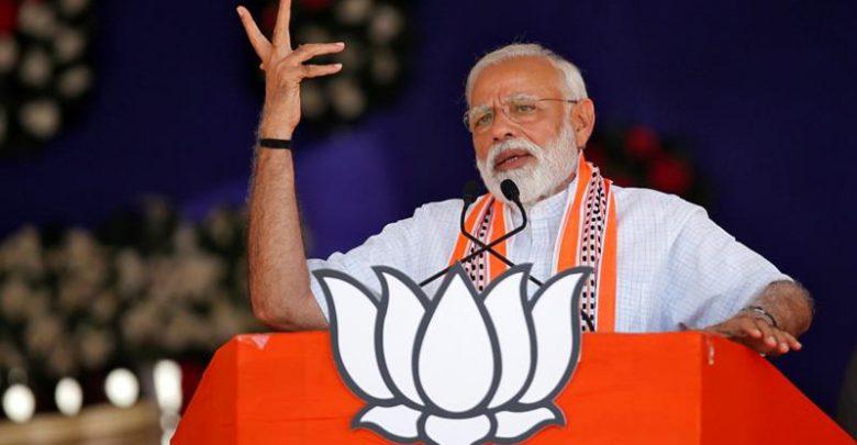 India and the Rise of Modi