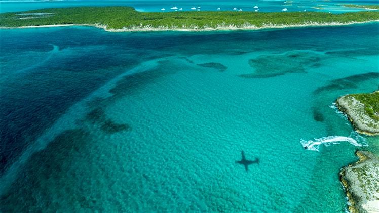 The Bahamas: Royal Pawn of British Descent